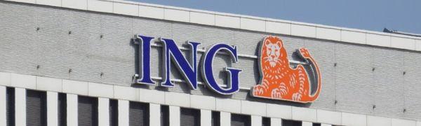 ING Bank Śląski należy do holenderskiej grupy ING