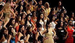 Kandydatki do tytułu Miss Świata 2009