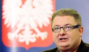 Michał Kamiński: będę bronił spraw Polski i Polaków w UE