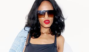 Rihanna zakłada własną markę kosmetyczną