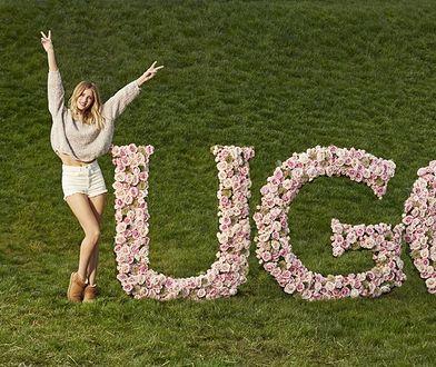 Rosie Huntington-Whiteley pierwszą ambasadorką marki UGG