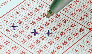 Kumulacja w losowaniu Lotto narastała od połowy sierpnia. Dzięki temu główna nagroda wyniosła ponad 25 mln zł