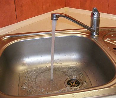Inni mogli zobaczyć, ile płacisz za wodę