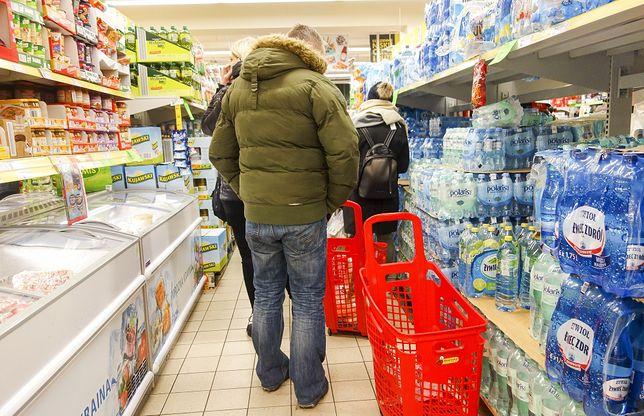 Na jedzenie wydajemy prawie tyle, ile przeciętni Europejczycy. Więcej idzie u nas jednak na leki i energię