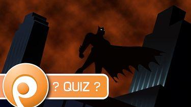 Quiz: Co wiecie o Batmanie?
