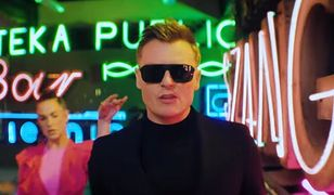 """Rafał Brzozowski """"The Ride"""". Posłuchaj polskiej piosenki na Eurowizję 2021"""