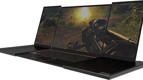 28-calowy laptop do grania?