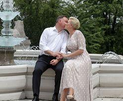 Andrzej Duda ucałował pierwszą damę. Okazja była szczególna