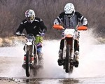 KTM 250 Freeride R vs KTM 250 EXC - co do czego?
