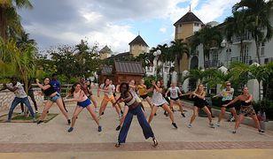 """Monika Cichocka organizuje wyjazdy """"Tr888 Jamaica"""", podczas których tańczy się dancehall"""