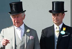 Książę Karol nie nada tytułu Edwardowi? To może być duży konflikt w rodzinie
