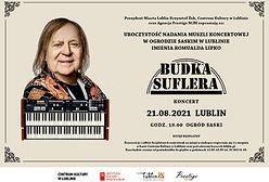 Niezwykły koncert dla Romualda Lipko. Budka Suflera zagra największe hity!