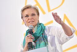 """Paulina Młynarska reaguje na obronę artystów. """"Czas świętych krów minął"""""""