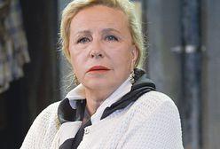"""Krystyna Janda stawia sprawę jasno. """"Niech oni tu w ogóle nie przychodzą!"""""""