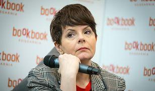 Korwin-Piotrowska broni Figurskiego. Dziennikarz obraził Ewę Mingę
