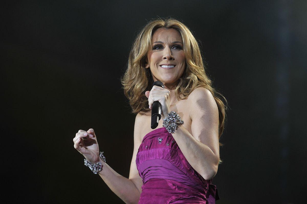 Celine Dion skończyła w marcu 53 lata