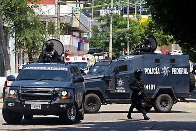 Rodzina polskiego kapitana więzionego w Meksyku prosi o pomoc