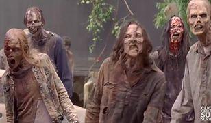 """""""The Walking Dead"""" wraca. Zobacz zapowiedzi"""