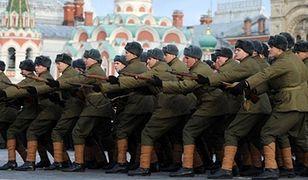 Rosyjscy żołnierze będą niepokonani?