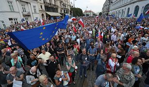 Co młodzi Europejczycy mówią o sytuacji w Polsce?