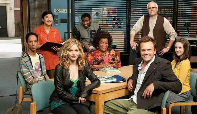 """""""Community"""": już dziś premiera trzeciego sezonu!"""
