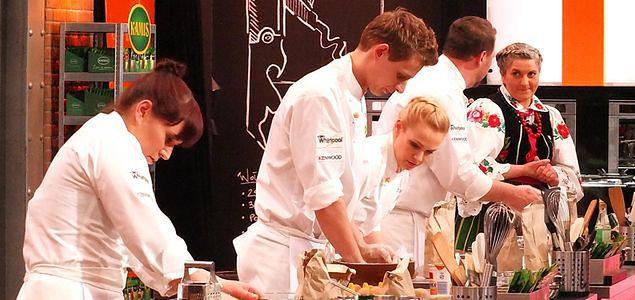 """""""Top Chef"""": Ewa Wachowicz zaprosiła ekspertki do programu"""