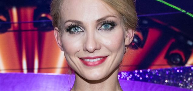 Joanna Moro nie chce wygrać Tańca z gwiazdami?