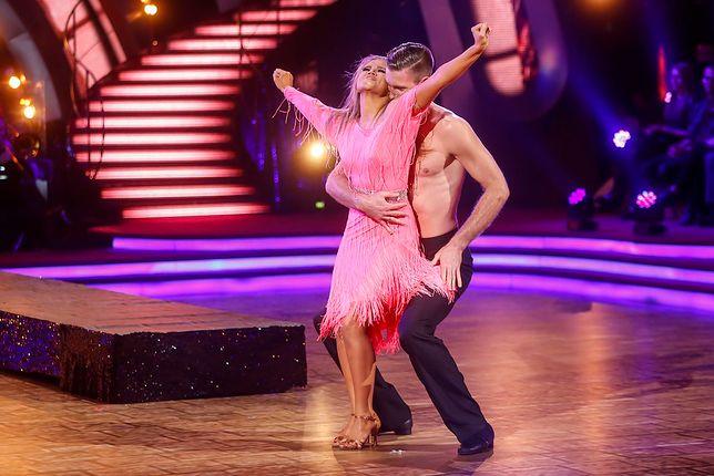 Kaczorowska zatańczy z największym przystojniakiem 7. edycji. Na parkiecie znów zrobi się gorąco!