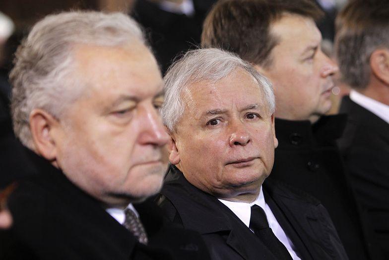 """Kaczyński ma dość polityki?! Mówi, że to już """"ostatni raz"""""""