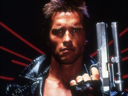 Dlaczego Terminator się starzeje?
