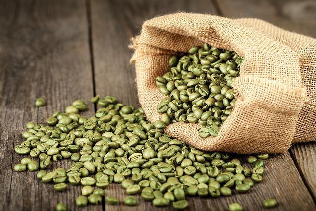 Zielona kawa na odchudzanie i nie tylko - właściwości, zalety, zastosowanie
