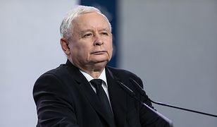 W rozmowie z Jarosławem Kaczyńskim nie zabrakło osobistych wątków