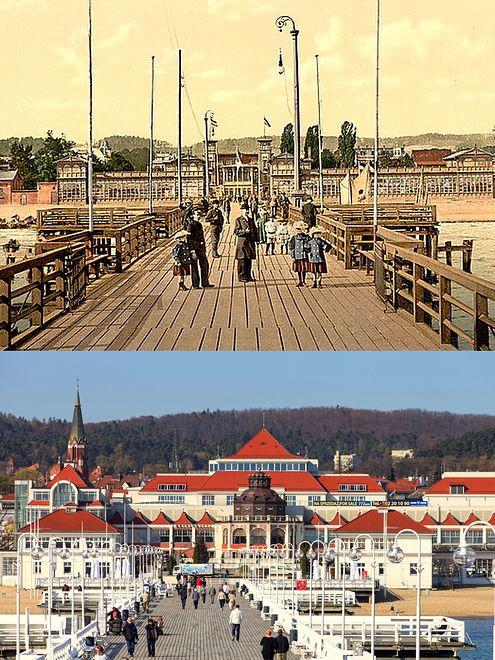 Belle epoque w Polsce - Sopot