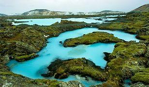 Islandia - w krainie elfów, gejzerów i wulkanów