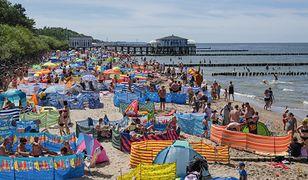 Podobnie jak w ubiegłym roku najchętniej wybieranym na wakacje województwem w Polsce było pomorskie