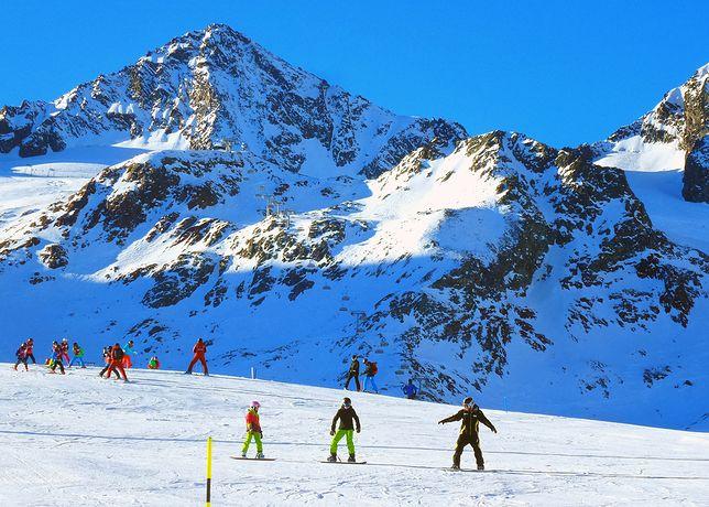 Atrakcje Tyrolu