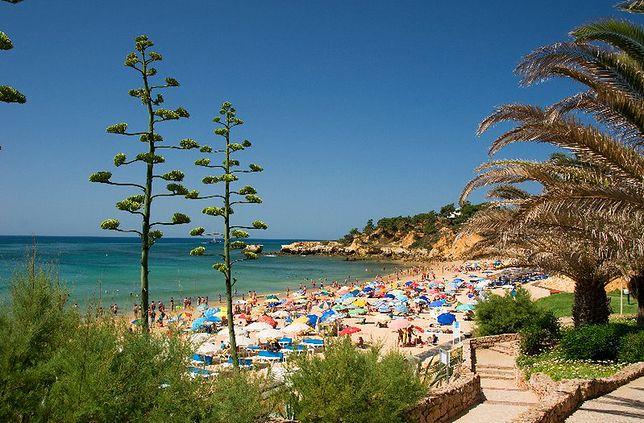 Atrakcje Algarve - Faro