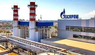 Gazprom zwiększa eksport do Europy i Turcji. Rosną obawy UE przed monopolem