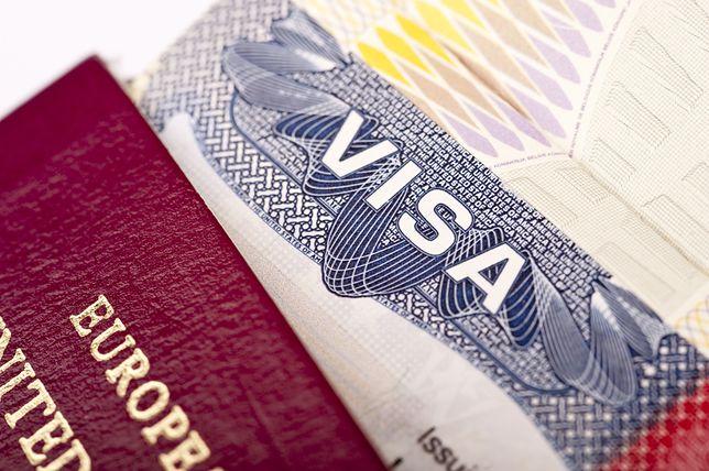 Jeszcze do 6 listopada ambasada USA informowała, że wizy zostaną zniesione dopiero w 2020 roku