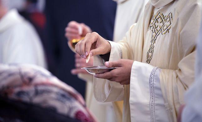 Podatki dla księży są ustalane inaczej niż dla pozostałych podatników
