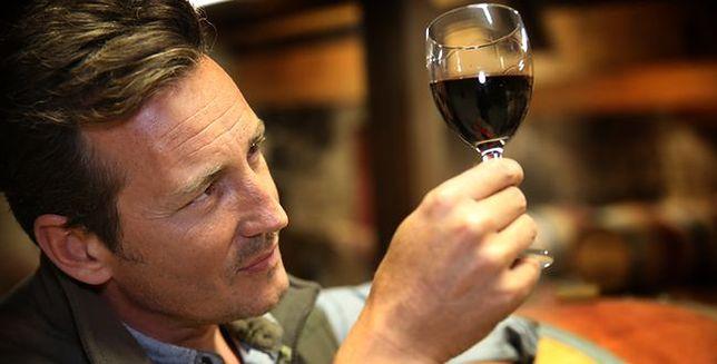 Jak powstaje polskie wino?