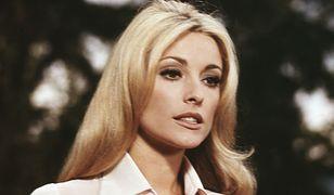 Sharon Tate sfotografowana w okolicach roku 1967