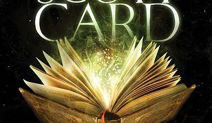 Orson Scott Card zabiera czytelników w kolejną niezwykłą podróż!
