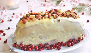 Marchewkowy miodny kuch. Świąteczny specjał z Kaszub