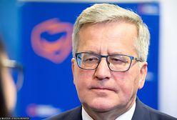 Wybory prezydenckie przesunięte? Bronisław Komorowski komentuje