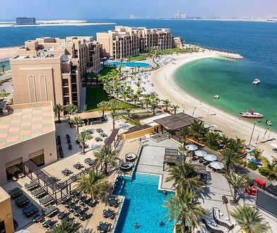 Ras Al-Chajma – najpiękniejszy z emiratów ZEA