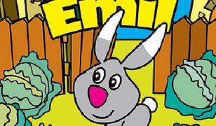 Króliczek Emil. Mini zwierzątka