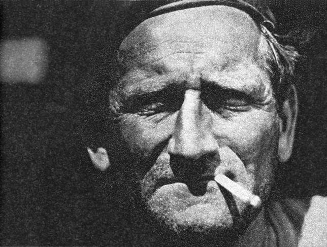 Jan Himilsbach był popularnym aktorem PRL-u