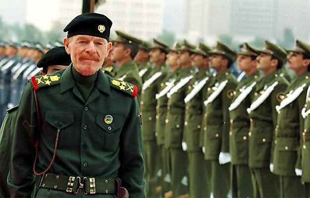 Władze Iraku: zginął były współpracownik Saddama Husajna