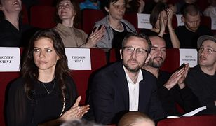 Weronika Rosati oskarża Roberta Śmigielskiego o przemoc